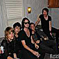 The Airborne Toxic Event interview